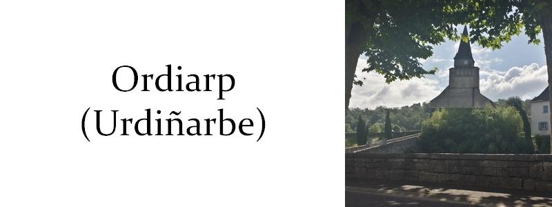 Ordiarp copie