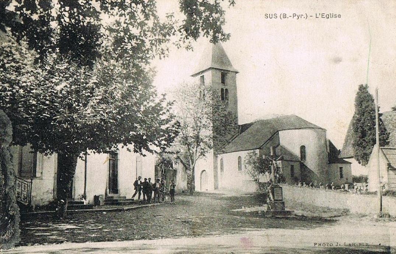 Sus 1920